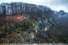 Narrows Rocks (Photons of Days Past) Tags: cumberland alleganycounty rock outcrop maryland canoneos6d