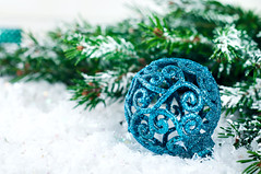 blue christmas balls (lyule4ik) Tags: christmas ball holiday blue winter december decorationnew bright celebration xmas decor object sphere group color toy merry bauble background year tree vibrant tinsel symbol christmastree season round joy green night navidad bokeh photography firtree defocused date brightly two nobody copy ornament glowing circle spotted glitter light evening
