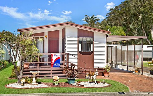 16/90 Seafront Circuit, Bonny Hills NSW 2445