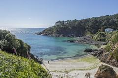 Playa de Canaval, Oleiros, A Corua (Carlos.Bello.Vazquez) Tags: espaa naturaleza mar spain corua natural monumento galicia galiza serantes oceano corunna mera oleiros atlantico canaval dexo