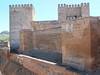 "Alcazaba • <a style=""font-size:0.8em;"" href=""http://www.flickr.com/photos/31883529@N00/14187446206/"" target=""_blank"">View on Flickr</a>"