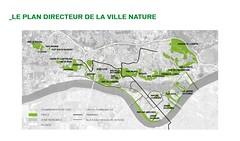 Le parc des Coteaux - Rive Droite