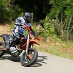 Serge Gonzalez, KTM 450 thumbnail