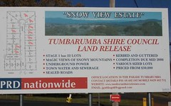 Lot 16 Snow View Estate, Tumbarumba NSW
