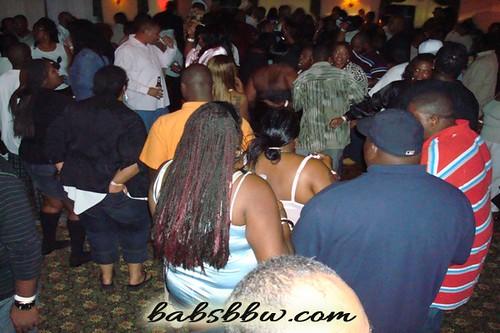 PJ Party 2007