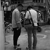 street fashion photographer (Molaroid909) Tags: street taipei tmy rolleiflex35fplanar