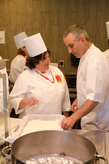 """Chef Conference 2014, Monday 6-16 K.Toffling • <a style=""""font-size:0.8em;"""" href=""""https://www.flickr.com/photos/67621630@N04/14488715242/"""" target=""""_blank"""">View on Flickr</a>"""