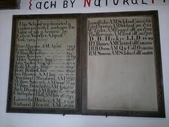 "School Roll, Hawkshead • <a style=""font-size:0.8em;"" href=""http://www.flickr.com/photos/9840291@N03/14533701009/"" target=""_blank"">View on Flickr</a>"