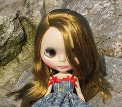 Country Summer Blythe