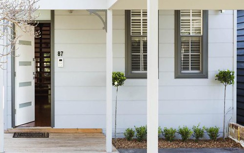 87 Gipps Street, Drummoyne NSW 2047