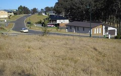Lot 502 K B Timms Drive, Eden NSW