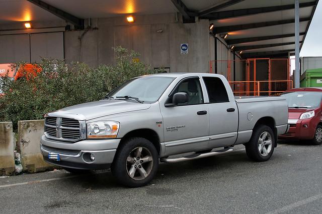 truck pickup lorry camion dodge bighorn ram 1500 lighttruck furgone autocarro camioncino