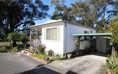 Site 21 Diamond Waters Caravan Park, Dunbogan NSW