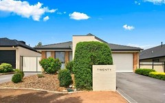 20 Angell Place, Banks ACT