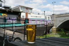 Oakham Ales JHB - Peterborough, UK (Neil Pulling) Tags: beer pub riverside peterborough cambridgeshire nene charters oakhamales charterspeterborough