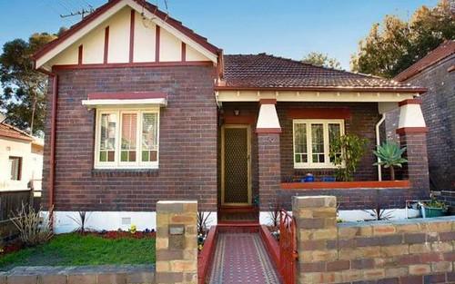25 Gordon Street, Rozelle NSW