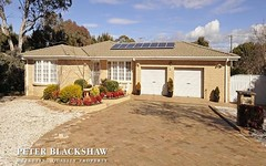 8 Firbank Close, Isabella Plains ACT