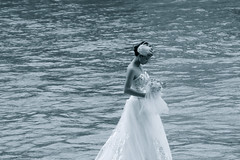 Le Lac des Cygnes (Lucille W) Tags: paris france bride lelacdescygnes lw2014