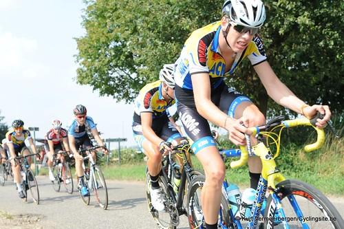 Geel Oosterlo  (108)