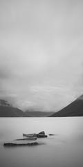 Serrenity (hartvigs) Tags: longexposure travel blackandwhite norway landscape blackwhite fuji fujifilm travelphotography landscapephotography norwegianmountains bwnd fujix100s