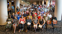 Eye on UMSL:  Awesome awardees:  August 15, 2014