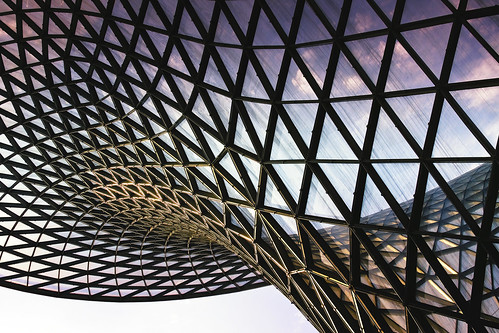 Architecture of the Future by danielfoster437, on Flickr