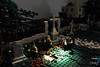 Digging up the Past (peggyjdb) Tags: london history grave graveyard dead lego digging victorian anatomy british corpse act snatching 1832 britishhistory
