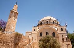 Jerusalem_Hurva Synagogue_2_Noam Chen_IMOT (Israel_photo_gallery) Tags: history architecture israel jerusalem religion pray synagogue mosque jewish judaism synagogues oldcity mosques hurvasynagogue noamchen