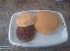 McDonald's Big Breakfast (LSW2020) Tags: breakfast mcdonalds mcdonaldsbigbreakfast