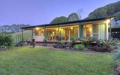 829 The Pocket Road, The Pocket NSW