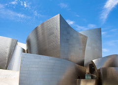 Walt Disney Concert Hall (jay_b123) Tags: coffee losangeles downtownla waltdisneyconcerthall bluebottle stumptown eggslut