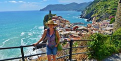 vernazza cinque terre (Rex Montalban Photography) Tags: italy europe cinqueterre vernazza rexmontalbanphotography