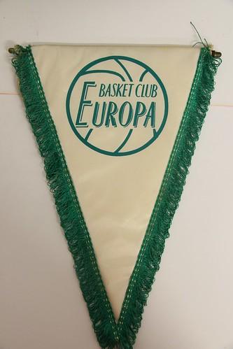Basket Club Europa Bolzano