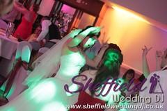 Andrew & Lauren McCambridge - Hellaby Hall -  Wedding Photos by Sheffield Wedding DJ 088