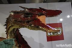 San Diego Comic Con 2014 (thewhatababe) Tags: comiccon thehobbit sdcc sandiegocomiccon