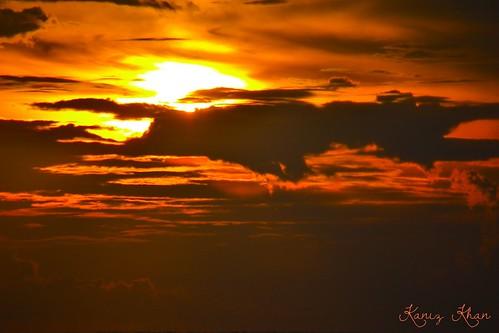 Sunrise at Hua Hin