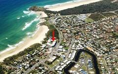 313/2-6 Pandanus Parade, Cabarita Beach NSW