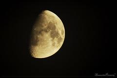 Moon over Ljubljana (amaurea2310) Tags: slovenia ljubljana slovenija eslovenia