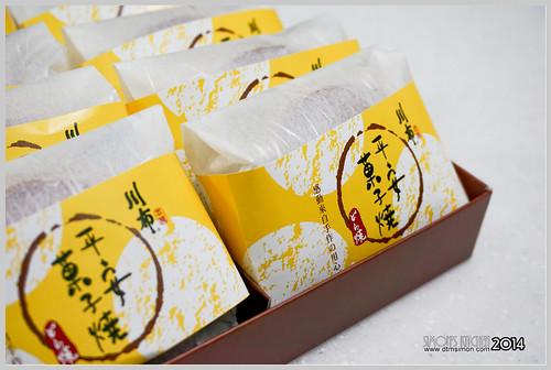川布蛋糕禮盒05