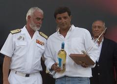 """El """"Movistar"""" mejor barco ORC 2-3 en los Premios Nacionales de Vela Terras Gauda"""
