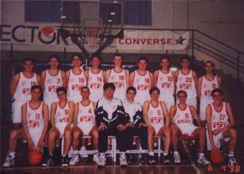 IPSA Collegno 97-98