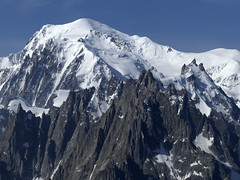 Argentire, aiguille des Grands-Montets, panorama (Ytierny) Tags: panorama france horizontal pic glacier piton neige midi chamonix rocher montblanc glace alpinisme hautesavoie sommet aiguille granit grandsmontets argentire et belvdre massifdumontblanc hautemontagne alpesdunord ytierny