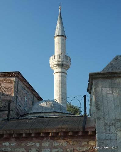 Küçuk Ayasofya Camii