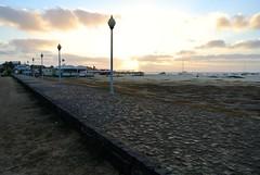 Sunrise in Sal