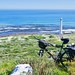 Cycling around the Cape Town peninsula, Kommetjie