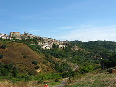 Civitacampomarano (CB)4 (Ayoli2009) Tags: italia molise flickrsfriends canonpowershotg9 yourcountry civitacampomaranocb