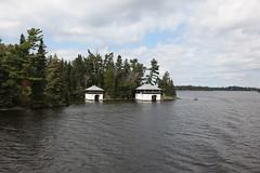 Kenora , Ontario (pol hermosisima) Tags: lakeofthewoods ratportage villageofnorman