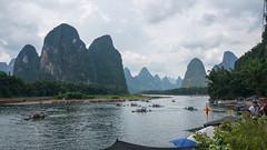 DSC02560 (jipe7) Tags: china guilin chine guangxi guanxi lijangriver