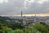 IMG_4609 (JIMI_lin) Tags: sunset 101 taipei 信義區 觀音山 大冒險 虎山峰