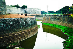 tipu sultan fort (Ashwin Mohanraj Photography) Tags: fort palakkad tippusultan kotamaidhan